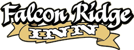 Falcon Ridge Inn, Alma Logo